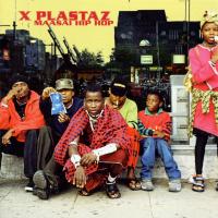 X Plastaz