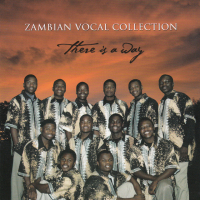 Zambian Vocal Collection