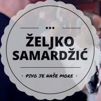 Zeljko Samardzic
